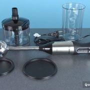 Bosch Ergo Mixx Style MS6CM6120