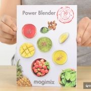 Magimix Power Blender