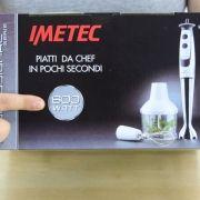 Imetec Professional Serie HB 2000