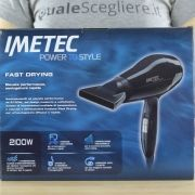 Imetec S8 2100 Power To Style