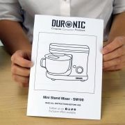 Duronic SM100