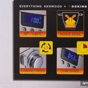 Kenwood Cooking Chef Major KM082
