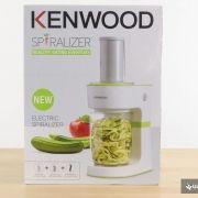 Kenwood FGP203WG