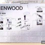 Kenwood MG510