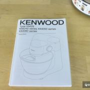 Kenwood Prospero 283