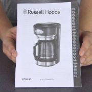 Russell Hobbs Retro Ribbon 21700-56