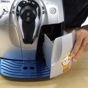Saeco Easy Cappuccino HD8652/51