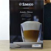 Saeco Intelia Evo2 Deluxe HD8900/01