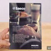 Saeco Picobaristo SM5460/10
