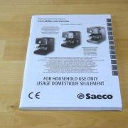 Saeco Poemia HD8425/11