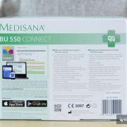 Medisana 51290 BU 550 Connect