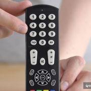 Meliconi 808032 Contro TV Digital