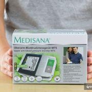Medisana 51152 MTS