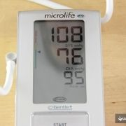 Microlife BP A6 Advanced Easy