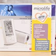 Microlife BP A6 PC
