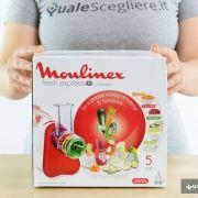 Moulinex DJ755G Fresh Express
