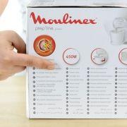 Moulinex HM412