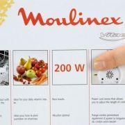 Moulinex JU2000 Vitae