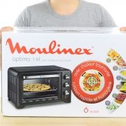 Moulinex Optimo 19L OX4448