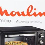 Moulinex Optimo 19L OX4448
