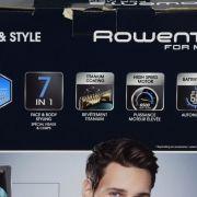Rowenta Trim & Style TN9130