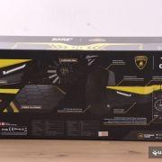 Two Dots Glyboard Corse Lamborghini