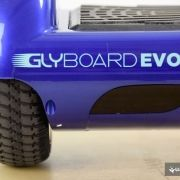 Two Dots Glyboard Evo