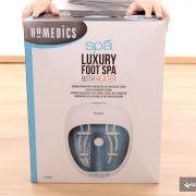 Homedics FS-250-EU
