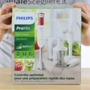 Philips HR2645/40 Viva Collection