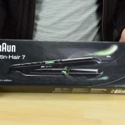 Braun Satin Hair 7 ST 730 MN
