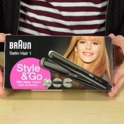 Braun Style&Go Mini-Styler Satin Hair 1