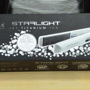 GAMA Starlight Titanium Ion