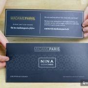 Madame Paris Nina