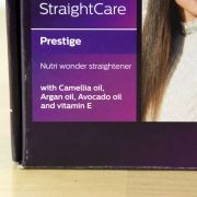 Philips HP8383/00 StraightCare Prestige Nutri Wonder