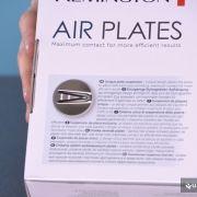 Remington Air Plates S7412