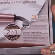 Remington Curl & Straight Confidence S6606