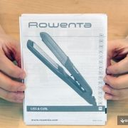 Rowenta SF6220 Liss & Curl Ultimate Shine
