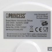 Princess 152007