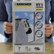 Kärcher WV 5 Premium