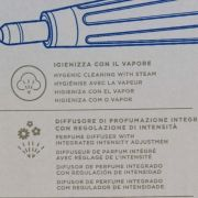 Polti Vaporetto Diffusion