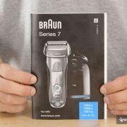 Braun Series 7 7899cc