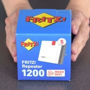 AVM Fritz!Repeater 1200