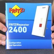 AVM FRITZ!Repeater 2400