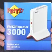 AVM Fritz!Repeater 3000