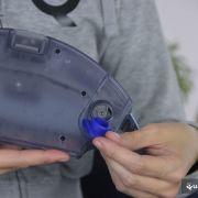 Ecovacs Robotics Deebot 715