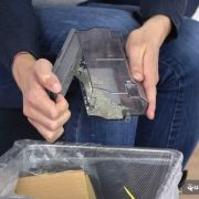 Ecovacs Robotics Deebot OZMO
