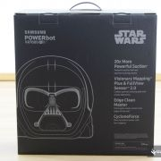 Samsung PowerBot VR7000 Star Wars Special edition