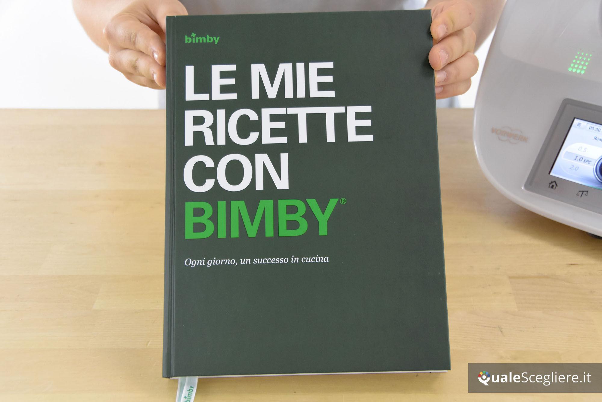 ▷ Recensione Vorwerk Bimby TM5 | QualeScegliere.it