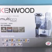 Kenwood FDM790BA