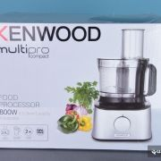 Kenwood Multipro Compact FDM303SS